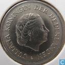 Munten - Nederland - Nederland 25 cent 1980