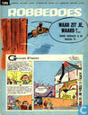Comic Books - Robbedoes (magazine) - Robbedoes 1396