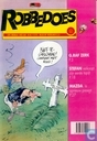 Bandes dessinées - Robbedoes (tijdschrift) - Robbedoes 2791