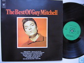 Platen en CD's - Mitchell, Guy - The best of guy mitchell