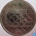 Monnaies - Pays-Bas - Pays Bas 2½ gulden 1994