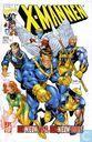 Bandes dessinées - X-Men - Een nieuw team, een nieuw begin!