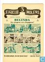 Comics - Jeugdclub 3 molens (Illustrierte) - 1956 nummer  10