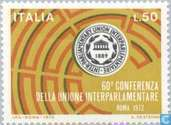 Timbres-poste - Italie [ITA] - Union interparlementaire