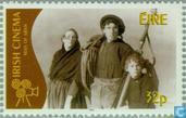 Timbres-poste - Irlande - Cinémas 100 années