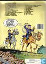 Comic Books - Bluecoats, The - Blauw en uniformen