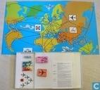Jeux de société - KLM Spel - Het groot KLM spel