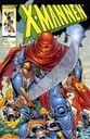 Comic Books - X-Men - Het probleem met mannites