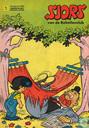 Strips - Sjors van de Rebellenclub (tijdschrift) - 1964 nummer  34