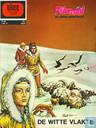 Strips - Ohee (tijdschrift) - De witte vlakte