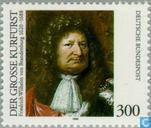Postage Stamps - Germany, Federal Republic [DEU] - Frederick Grossen Kurfürsten 375 years