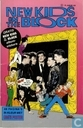 Strips - New Kids On The Block - naar de opera