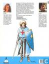 Strips - Silvester van Rochefort - De valstrik van Montgisard