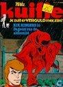 Comic Books - Rik Ringers - De geest van de alchemist