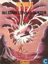 Strips - Luc Orient - Het aanbeeld van de bliksem