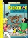 Comics - Kuckucks, Die - De DT-fout