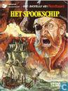 Comics - Rote Korsar, Der - Het spookschip