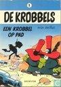 Strips - Krobbels, De - Een Krobbel op pad