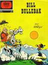 Comic Books - Ohee (tijdschrift) - Bill Bullebak
