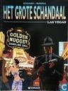 Comic Books - Grote schandaal, Het - Las Vegas