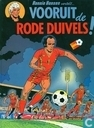 Bandes dessinées - Diables Rouges, Les - Vooruit de Rode Duivels!
