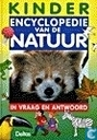 Kinderencyclopedie van de natuur in vraag en antwoord