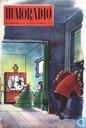 Bandes dessinées - Humoradio (tijdschrift) - Nummer  581