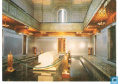 Ansichtkaarten - Rabat - Mausoleum Mohammed V