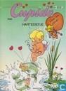 Bandes dessinées - Cupidon - Hartediefje