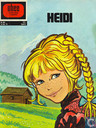 Strips - Ohee (tijdschrift) - Heidi