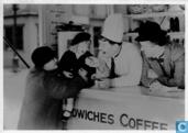 Ansichtkaarten - Film: Laurel & Hardy - F 53