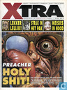 Comic Books - Preacher - Xtra 2