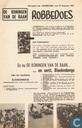 Bandes dessinées - Robbedoes (tijdschrift) - De koningen van de baan