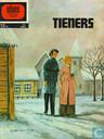 Comic Books - Ohee (tijdschrift) - Tieners