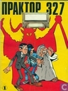 Comic Books - Agent 327 - [Agent 327]