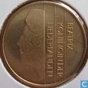 Monnaies - Pays-Bas - Pays Bas 5 gulden 2001
