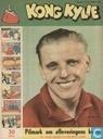 Comic Books - Kong Kylie (tijdschrift) (Deens) - 1949 nummer 43