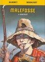Bandes dessinées - Chemins de Malefosse, Les - Roetkop