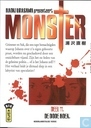 Strips - Monster [Urasawa] - De dode hoek