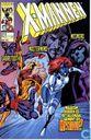 Strips - X-Men - Verborgen levens