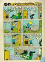 Comics - Levensschetsen - De zwarte poema