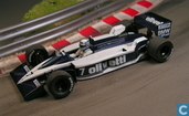 Modelauto's  - Minichamps - Brabham BT55 - BMW
