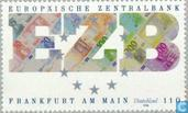 Postzegels - Duitsland, Bondsrepubliek [DEU] - Europese Centrale Bank