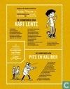 Comic Books - Pits en Kaliber - De ravenbaron