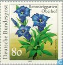 Postage Stamps - Germany, Federal Republic [DEU] - Nature and environment