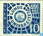 Postage Stamps - Sweden [SWE] - Universiteit