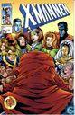 Bandes dessinées - X-Men - Wat gij niet wilt