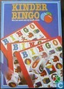 Board games - Lotto (plaatjes) - Kinder Bingo
