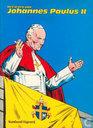 Strips - Johannes Paulus II - Het leven van Johannes Paulus II