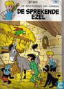 Comics - Peter + Alexander - De sprekende ezel